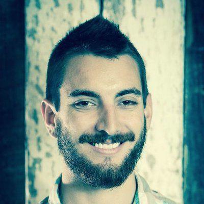 Marc Garreau